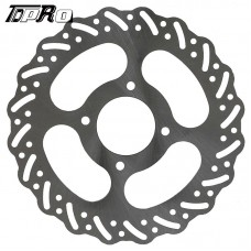 TDPRO 240mm Front Brake Disc Rotor 58mm for Dirt Pit Bike UTV ATV Go Kart Buggy Quad