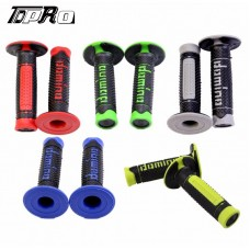 "Motorcycle Hand Grips  Pit Dirt Bike 7/8"" 22mm  Handle Bar Grip Motocross"