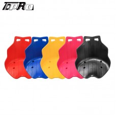 Plastic Replacement Seat for Balance Scooter Cart Seat HoverKart Stand Holder