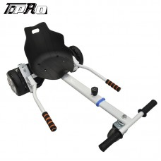 Adjustable Go Kart Car HoverKart Stand for Two Wheel Self Balancing Scooter