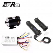 1000W 48V electric motor Controller Throttle f scooter bike go-kart minibike