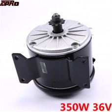 TDPRO New 36V 350W DC 12.8A Motorcycle Electric Brush Motor Dirt Quad Scooter Gokart Minibike E-ATV MY1016