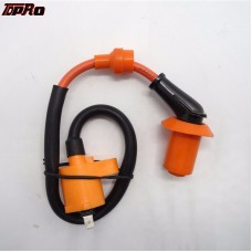 TDPRO Motorcycle Ignition Coil For HONDA CRF50 XR50 XR50 XR70 50 70 90 110 125cc PIT DIRT BIKE