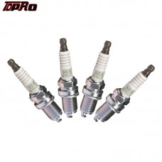 NGK BKR6EGP 7092 G-Power Platinum Alloy Spark Plug for Car Auto