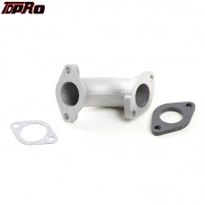 TDPRO Moto Engine Accessories 26mm Manifold Intake Inlet Pipe Gasket 110cc 125cc 140cc Lifan YX Pit Dirt Bike