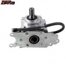 TDPRO For ATV Reverse Gear Rear axle Box Fit Kazuma Redcat Dingo Falcon Coyote Kymco 110CC ~ 250cc Go Kart Quad Pitbike