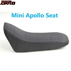 TDPRO Foam Seat For Chinese 2 Stroke 47cc 49cc Apollo Mini Kids Dirt Bike Minimto