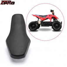 TDPRO Black Foam Seat for 70cc 90cc 110CC ATV Quad Bike Buggy Go Kart