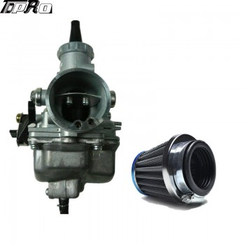 Mikuni VM26 30mm Carb Carburetor Carb 200cc 250cc For Quad ATV Dirt CRF KLX Pist