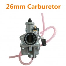 High Performance Molkt 26mm Carburetor Carb for 125cc 140cc 150cc Dirt Pit Bike