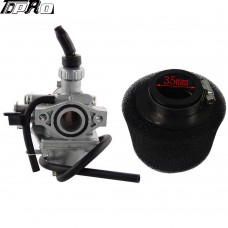 Mikuni VM16 19mm Carburetor 50cc-125cc Dirt Pit Pocket bike ATV Coolster SunL
