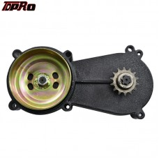 TDPRO 14T T8F 2 Stroke Gear Box Transmission For 47cc 49cc ATV Go Kart Mini Scooter Pocket Dirt Bike
