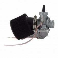 Mikuni VM24 28mm Carburetor Air Filter for Yamaha DT 175 DT175 Enduro 1976-1981