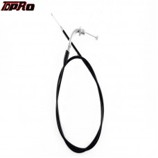 TDPRO 49cc 60cc 66cc 80cc Throttle Cable Line F4 Gas Chopper Bike Motorized Bicycle Bikes Motor