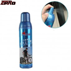 TDPRO 200ml BMX Bicycle Cyling Wax Shine Polish Liquid Spray Paint Care Brightening Surface
