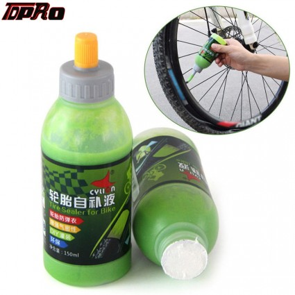TDPRO 150ML Mountain Bike Tire Super Glue Sealant Sealer Protector Bicycle Repair Tool