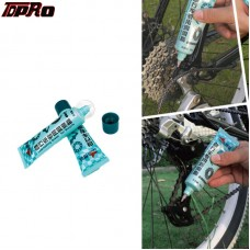 TDPRO Cycling Bicycle Bike MTB Chain Repair Grease Lube Lubricating Lubricant