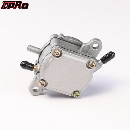 TDPRO Vacuum Gas Fuel Pump For ATV Scooter Moped Go Kart GY6 50CC 150cc 250cc Engine
