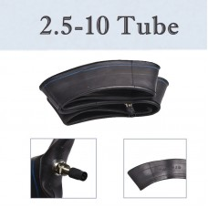 TDPRO Motorcycle Tyre Inner Tube 2.50-10 Tire for Yamaha PW50 TTR50 Honda CRF50 XR50