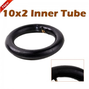 "TDPRO 10x2"" inch Wheel Inner Tube for Tricycle Baby Stroller Pram Pushchairs Kids Bike"