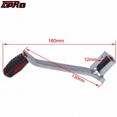 TDPRO 12mm Gear Shifter Lever For 50cc-200cc Motorcycle Dirt Pit Bike Quad Motorbike