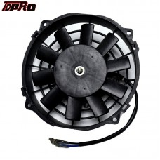 "TDPRO 12V 10"" Inch Radiator Thermo Electric Cooling Fan 200c 250cc Quad Buggy ATV UTV"