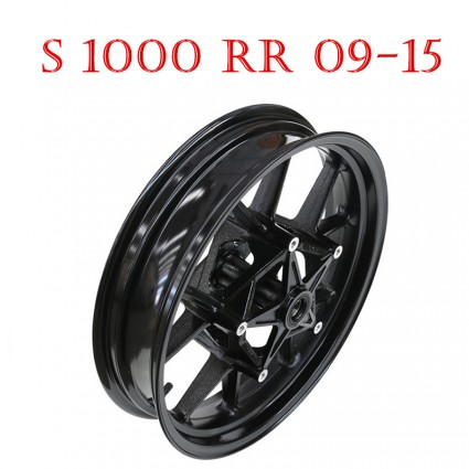 TDPRO Brand New Motorcycle Front Wheel Rim For BMW 2009-2015 S1000RR 10 11 012 13 14 S 1000 RR