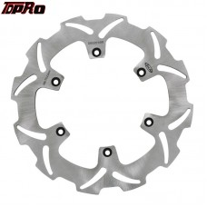 TDPRO Front Brake Disc Rotor For KTM 125 EXC/EGS/SX 200 250 HUSABERG 400 450 550 650FE