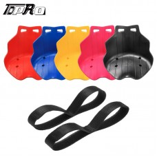 Plastic Seat + Straps for Balance Scooter HoverKart Gokart Holder Attachment